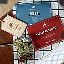 Вишня на коньяке подарочная серия Дед Алтай (1 литр), фото 3