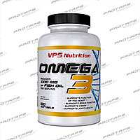 Omega 3 VPS Nutrition 100 капс.