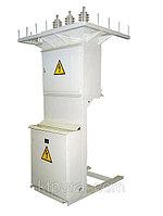 Подстанция мачтовая КТПм 40 кВа