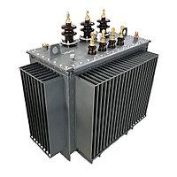 Трансформатор ТМГ 400/10/0,4
