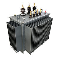 Трансформатор ТМГ 250/10/0,4