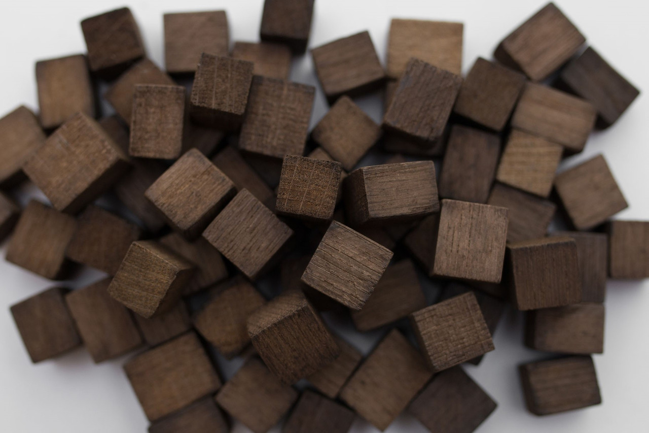 Дубовые Кубики, 50 гр