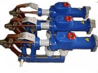 Выключатель масляный ВМГ-10-630-20 630А