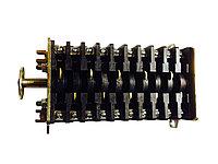 Контакты КБО в комплекте с тягами к масляным выключателям У-110-2000-40