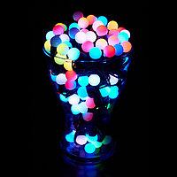Гирлянда LED Ball Light TWL-50 5 м RGB динамика