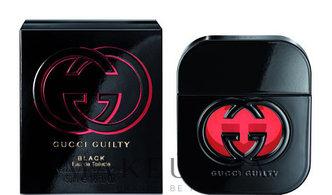 "Gucci ""Guilty Black"" 75 ml"