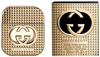 """Gucci """"Guilty Studs Pour Femme"""" 75 ml"""