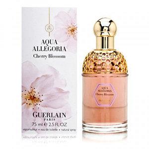 """Guerlain """"Aqua Allegoria Cherry Blossom"""" 75ml"""