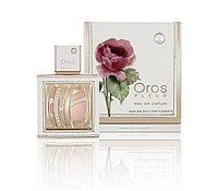 Oros Fleur Armaf флакон с кристаллами Swarovsky для женщин 50 мл