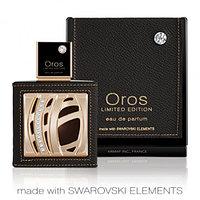 Oros Limited Edition Armaf флакон с кристаллами Swarovsky для мужчин 50 мл