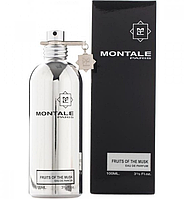 White Musk Montale для женщин и мужчин 40 мл