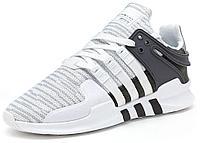 Кроссовки Adidas Equipment RNG Gray Black White