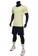 Форма волейбольная Mizuno RMB желтая