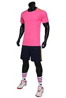 Форма волейбольная Mizuno RMB розовый цвет