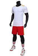 Форма волейбольная Mizuno RMB белый/красный