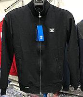 Костюм спортивный мужской Adidas черный