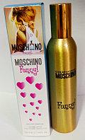 "Moschino ""Funny!"" 100 ml металлический флакон"