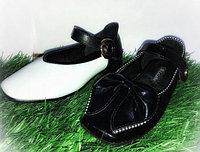 Туфли для девочек размеры 30-36