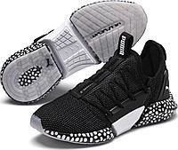Кроссовки Puma Hybrid Rocket Runner Black/White