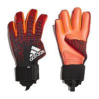 Перчатки вратарские Adidas Predator Pro размеры 6-7