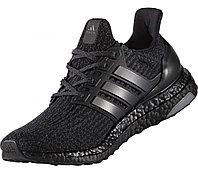 Кроссовки беговые Adidas Ultra Boost черные