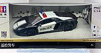 Полицейская машинка с мигалками радиоуправляемая E709-001