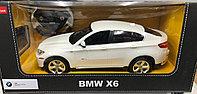 Машина Rastar РУ 1:14 BMW X6