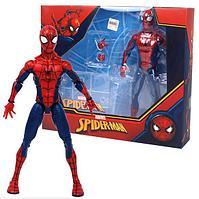 Игровая фигурка Человек-паук Marvel с подвижными соединениями