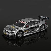 Коллекционная модель Mercedes-AMG C 63 DTM металл 1:32 Die Cast Collection