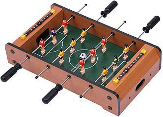 Настольная игра Футбол на штангах мод. XJ6086 36*22*5,5 см