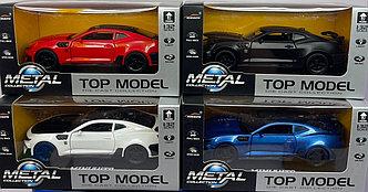Модели машин металл 1:32 Die Cast Collection