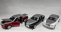 Rolls-Royce 8888 металлическая модель машины масштаб 1:32