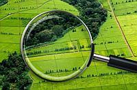 Поиск земельных участков для строительства