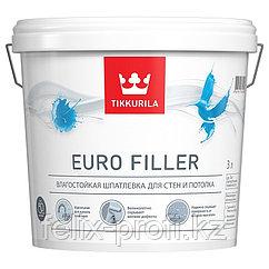 Tikkurila Euro Filler 5л