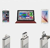 IFlashDrive Флешка для Айфона,Флешка для Телефона