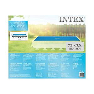 Тент для бассейна Intex 29027