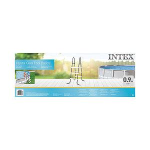Лестница для бассейна Intex 28064