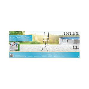 Лестница для бассейна Intex 28066