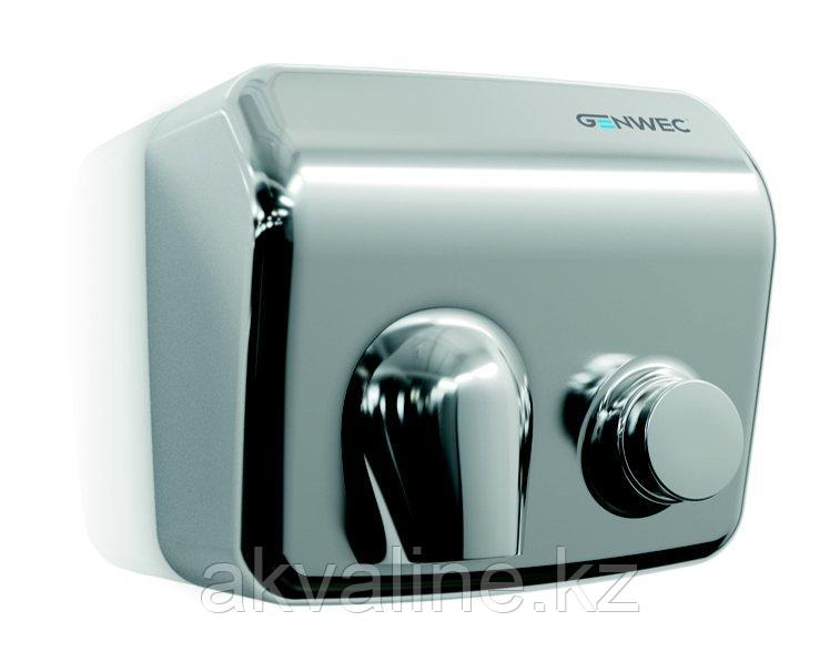 Сушилка для рук AIRSTYLE STAINLESS, 02 06 04 01GW