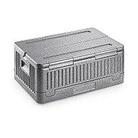 Складной ящик из плотного пенопласта EPP Folding storage box