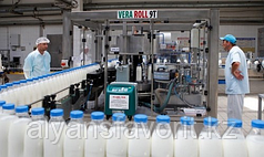 Минизавод для переработки молока ИПКС-0100 «Фермер»