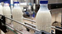 Минизавод для переработки молока ИПКС-0101, произв. 1000 л/сутки