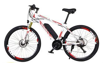 Электровелосипед FRIKE 2