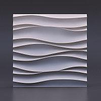 Гипсовые панели 3D Asyl_tas Волна