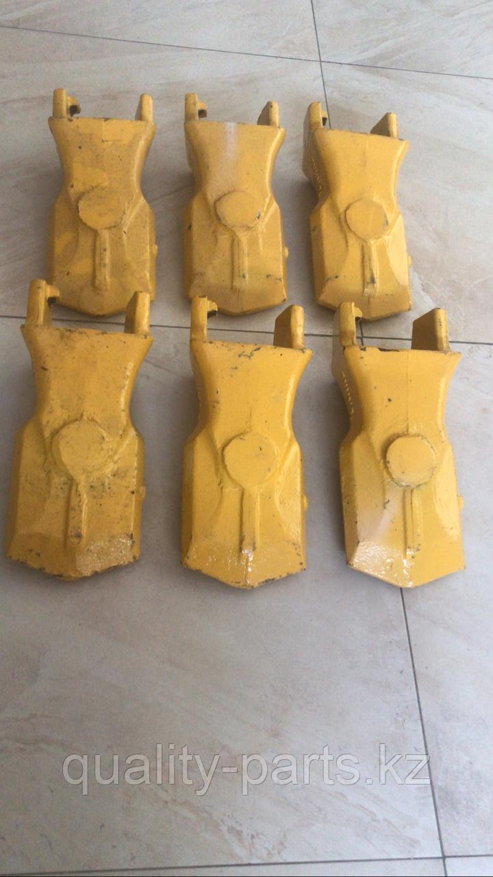 Коронки и зубья для гусеничного экскаватора Hyundai Robex R305LC-7.