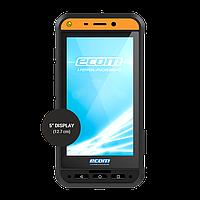 Искробезопасный смартфон: новый Smart-Ex® 02 для Зоны 2 и Дивизиона 2