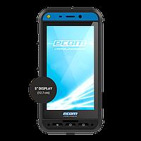 Smart-Ex ® 02M: искробезопасный смартфон, сертифицированный для горнодобывающей промышленности