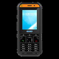 Новый искробезопасный 4G / LTE Ex-Handy 10 DZ2 для зоны 2/22 и DIV 2