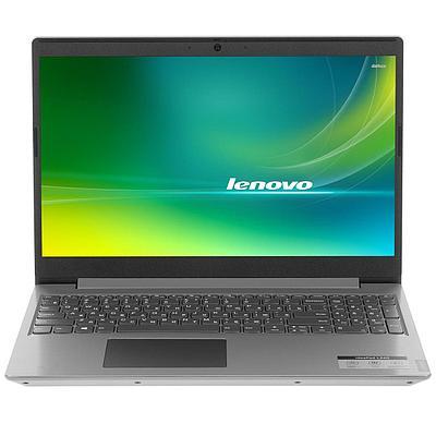Ноутбук (Notebook) Lenovo ideapad L340-15IWL (81LG00MBRK), DOS, Platinum Grey