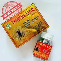 Капсулы TAWON LIAR , пчелка, капсулы для суставов. 80 капсул